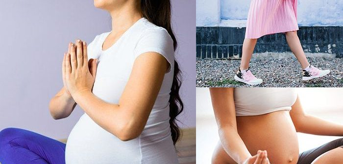 Stress ở phụ nữ mang thai và những biện pháp phòng tránh