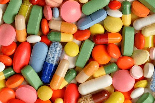 Bạn nên bổ sung các vitamin còn thiếu