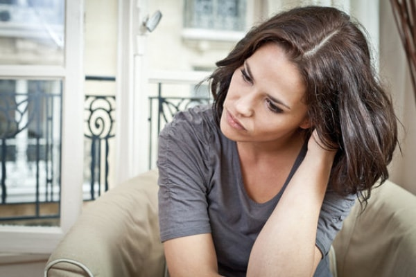 Tiền mãn kinh là gì? Những dấu hiệu tiền mãn kinh ở phụ nữ tuổi trung niên 1
