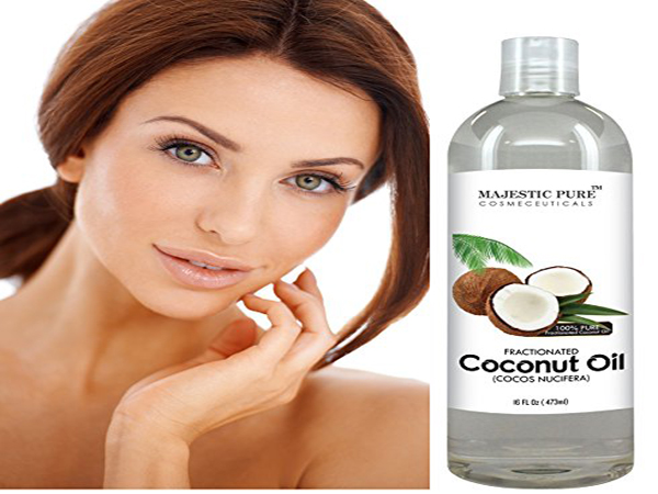 Dầu dừa có tác dụng gì cho tóc 1