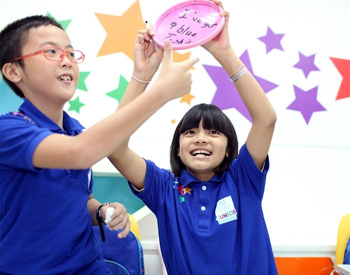 5 mẹo giúp trẻ hứng thú học Tiếng Anh trong dịp hè