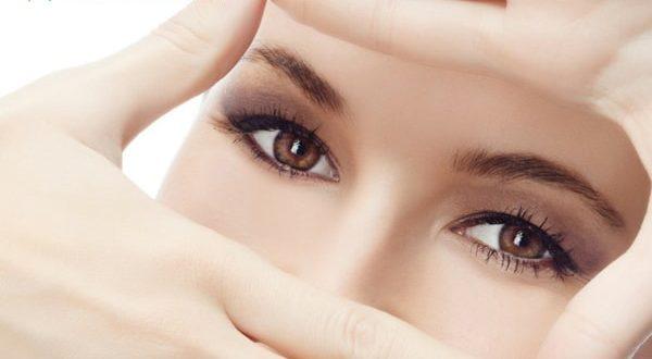 Dùng thuốc tránh thai ảnh hưởng tới thị lực