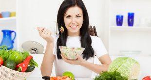 Chế độ ăn uống sau sinh
