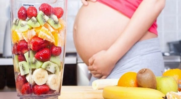 Những sai lầm cần tránh khi ăn trái cây đối với phụ nữ mang thai