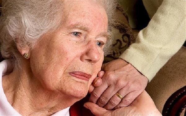 Bệnh Alzheimer liệu có di truyền không? 1