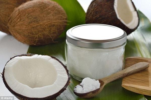 Tinh dầu dừa rất tốt cho da