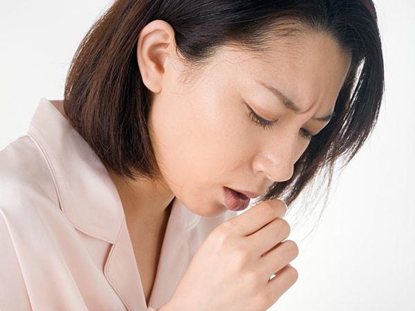 Khó thở, tức ngực kéo dài là biểu hiện của bệnh gì? 2