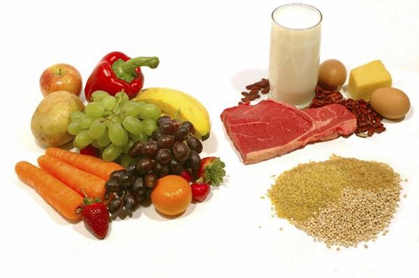Những thực phẩm tốt cho người có men gan tăng cao