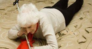 Mối liên quan giữa thuốc an thần và bệnh nhân lớn tuổi 2