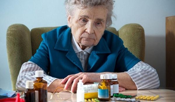 Mối quan hệ giữa trầm cảm kháng trị và bệnh Parkinson 1
