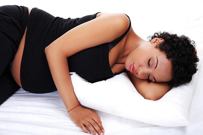 Ngủ sâu giấc và hạn chế stress