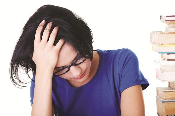 Bị đau nửa đầu bên trái là dấu hiệu của bệnh gì? 1