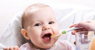 Cách ăn dặm kiểu Nhật và thực đơn phù hợp dành cho bé 6 tháng