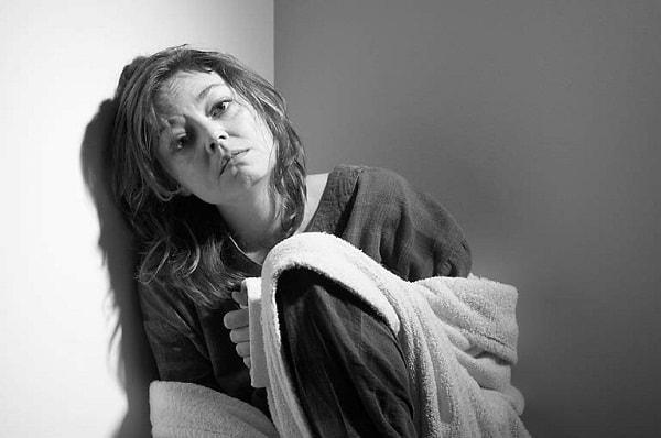 Căng thẳng, mất ngủ, lo âu có thể gây ra bệnh nguy hiểm 2