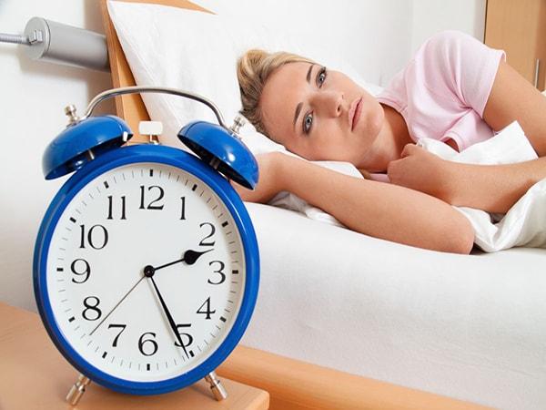 Căng thẳng, mất ngủ, lo âu có thể gây ra bệnh nguy hiểm