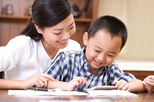 Cần nắm bắt tâm lý trẻ em trước khi thuê gia sư