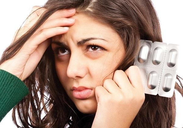 triệu chứng của bệnh mất trí nhớ tạm thời 1