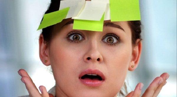 triệu chứng của bệnh mất trí nhớ tạm thời
