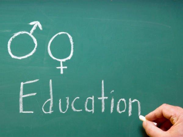 Giáo dục giới tính rất cần thiết
