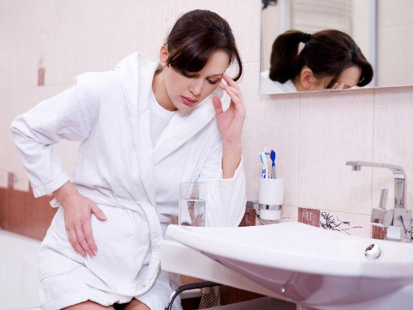 Nguyên nhân, dấu hiệu và cách phòng ngừa bệnh tiêu chảy ở bà bầu