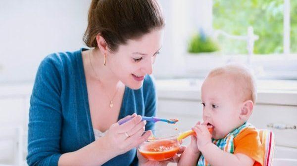 cách chăm sóc trẻ sinh non tại nhà