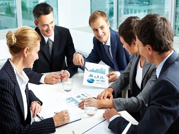 nguyên tắc làm việc nhóm 1