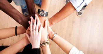 nguyên tắc làm việc nhóm