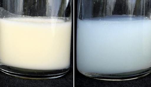 Sữa mẹ loãng có tốt không?
