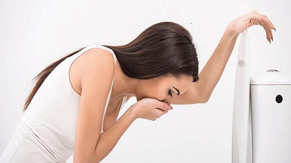 Đau đầu khi mang thai 3 tháng đầu có nguy hiểm không?