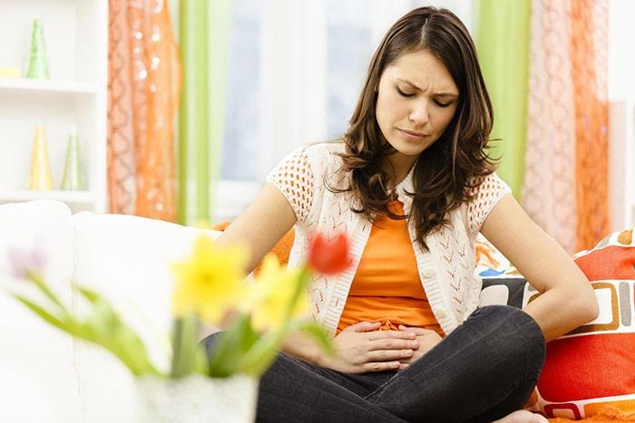 Dấu hiệu chung khi sảy thai