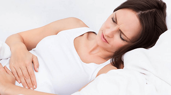 Mẹ bầu đừng chủ quan khi bị đau đầu ở 3 tháng giữa thai kỳ