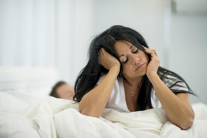 Tuổi tác cao cũng là 1 nguyên nhân gây nguy cơ sảy thai