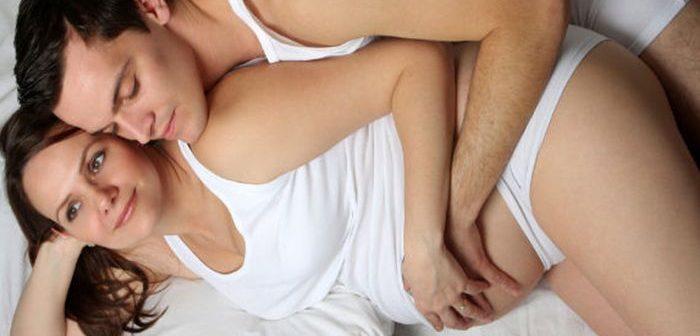 Quan hệ khi mang thai có sao không? Có nên quan hệ khi mang thai?
