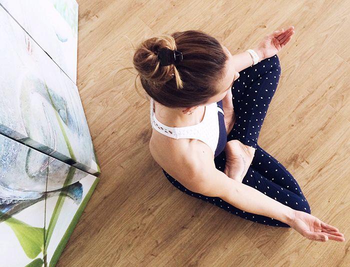 Thiền - một biện pháp hữu hiệu cho phụ nữ trầm cảm sau sinh