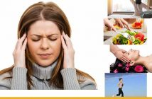 13 tip giúp chữa đau đầu không cần dùng thuốc hiệu nghiệm