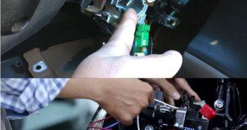 Ổ khóa xe máy bị kẹt: Nguyên nhân và cách khắc phục