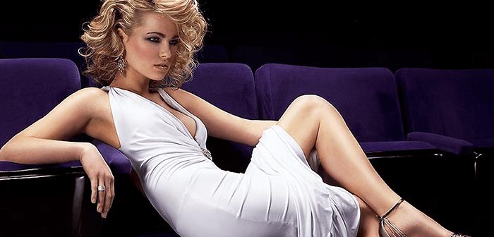 Cách trở thành phụ nữ quyến rũ với vòng 1 căng tròn