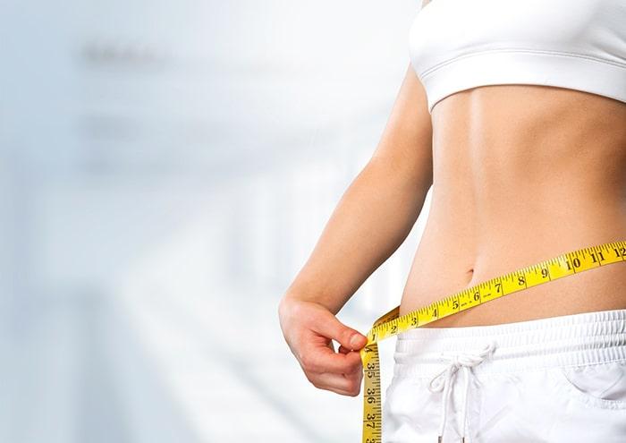 Duy trì cân nặng cơ thể để giúp sở hữu vóc dáng hoàn hảo, vòng 1 săn chắc