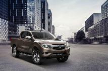 Khám phá top những xe bán tải giá rẻ đáng mua nhất hiện nay
