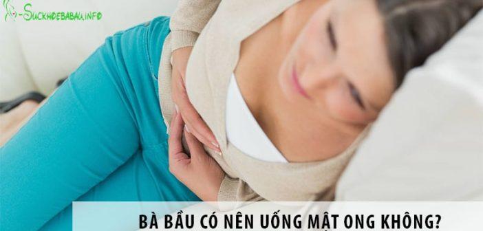 Dấu hiệu đau bụng khi mang thai 3 tháng đầu cần lưu ý 1