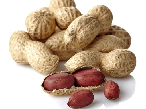 Hạt đậu phộng