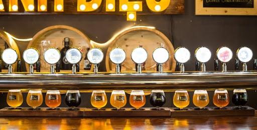 Bảo quản bia như thế nào là đúng cách