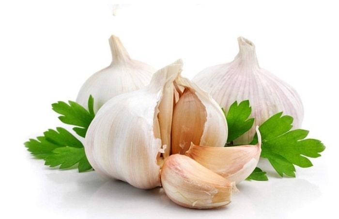 Ăn tỏi có thể giúp tình trạng bệnh ho nhanh chóng thuyên giảm