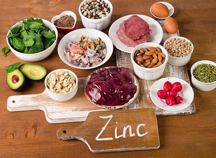 Các loại thực phẩm giúp cải thiện chất lượng tinh trùng
