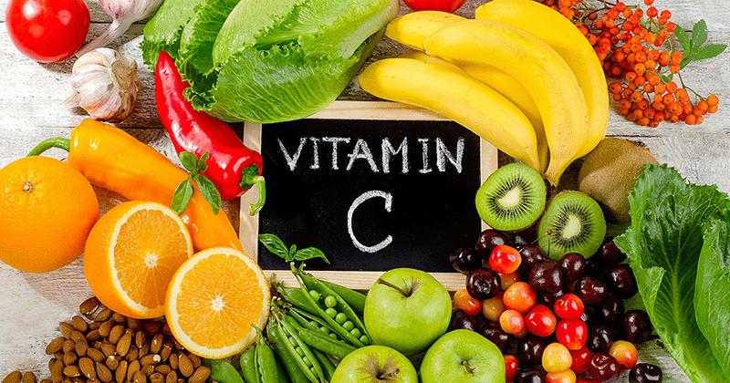 Vitamin C rất cần thiết đối với cơ thể bà bầu