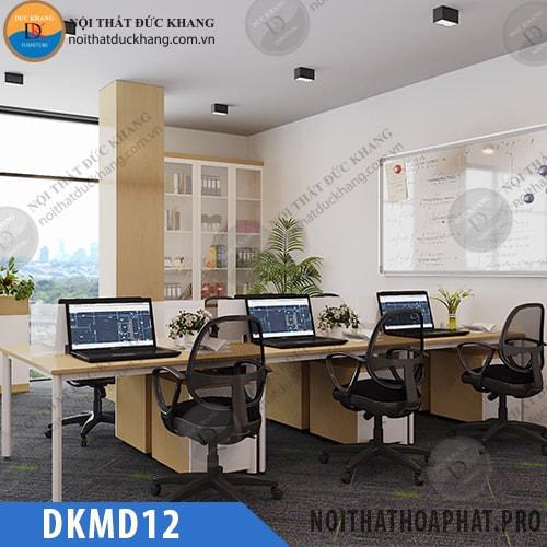 Cụm bàn làm việc DKMD12