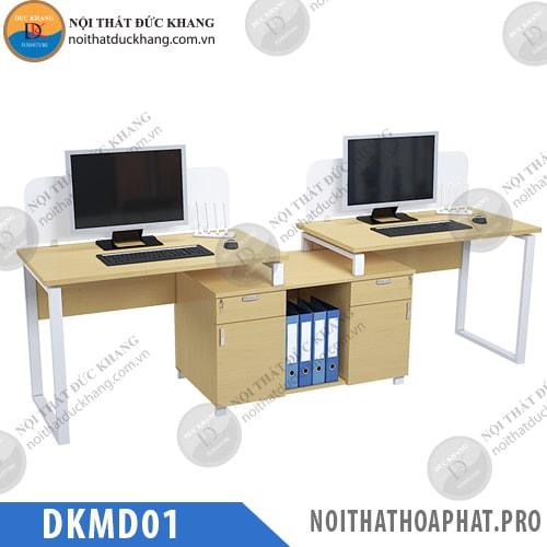 Cụm bàn làm việc DKMD01